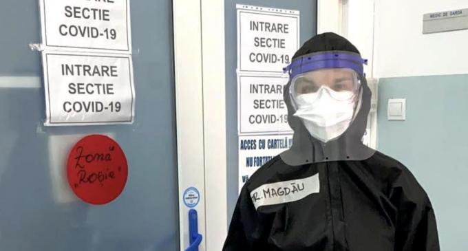 SITUAȚIE MĂSURI COVID-19 – JUDEȚUL CLUJ – 26.02.2021
