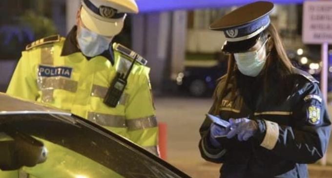 Depistat de 2 ori într-o zi, cercetat pentru infracțiuni rutiere – Poliția Rurală Câmpia Turzii