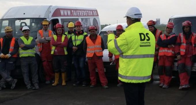 Firmă din Turda ANGAJEAZĂ Inspector Protecția Muncii