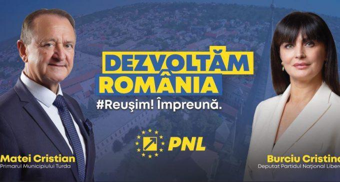 Matei Cristian: Este foarte important pentru comunitatea noastră să avem un reprezentant în Parlamentul României