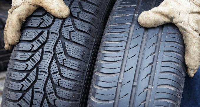 Școala de șoferi Pegasus Turda: Când devin obligatorii anvelopele de iarna?