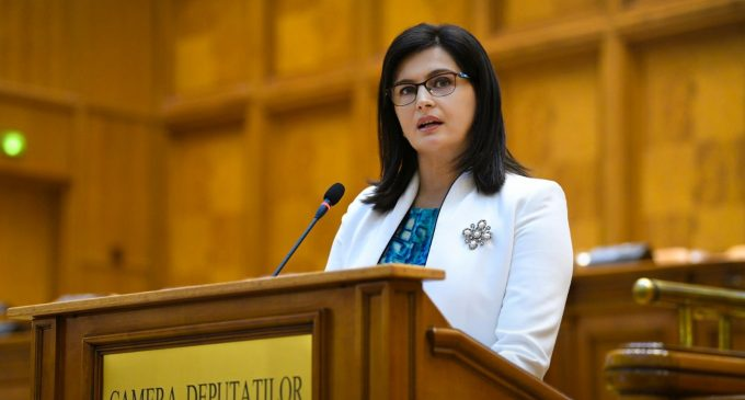Deputat Burciu Cristina: Învingem pandemia prin vaccinare