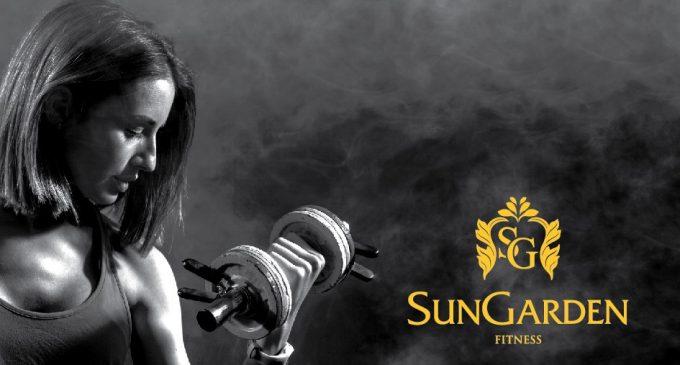 SunGarden Fitness Salin este o destinatie sigura!