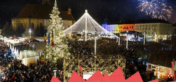 Anunțul organizatorilor Târgului de Crăciun din Cluj-Napoca