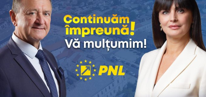 OFICIAL! Cristina Burciu a obținut un nou mandat! Turda are din nou deputat