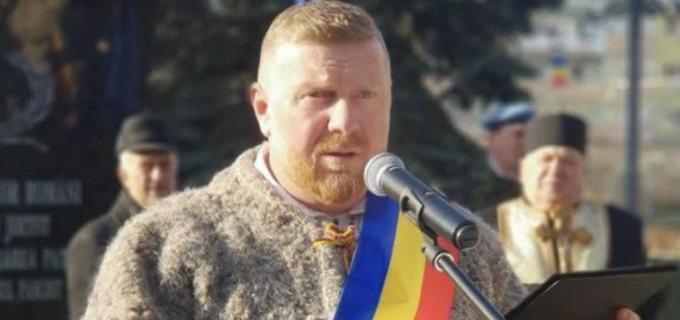 Mesajul domnului primar, Dorin Lojigan, cu ocazia Zilei Naționale a României