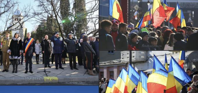 Matei Cristian: La mulți ani, dragi români! La mulți ani, România!