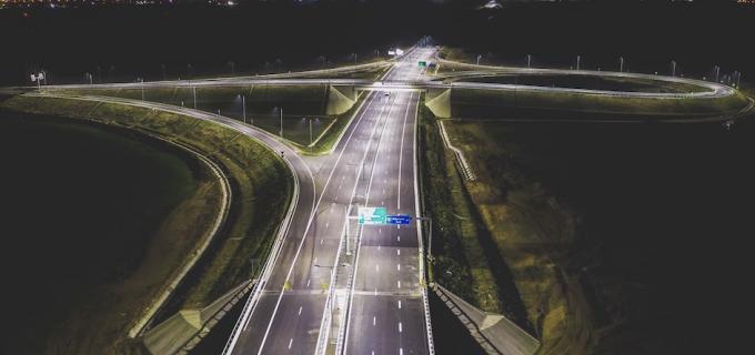 Astăzi se deschide încă un tronson de pe Autostrada A10 Sebeș-Turda