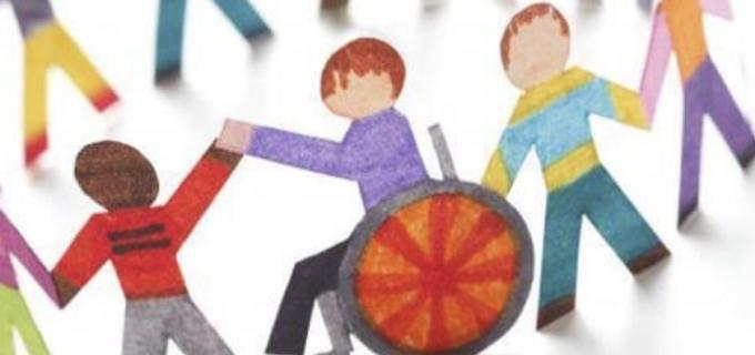 Dorin Lojigan, mesaj cu ocazia Zilei Internaționale a Persoanelor cu Dizabilități