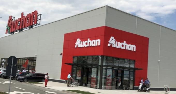 Auchan România sărbătorește 15 ani de activitate și a pregătit o mulțime de oferte speciale și surprize pentru clienți