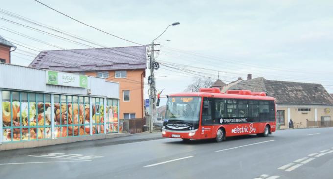 TUP Turda – Punct nou de distribuție bilete