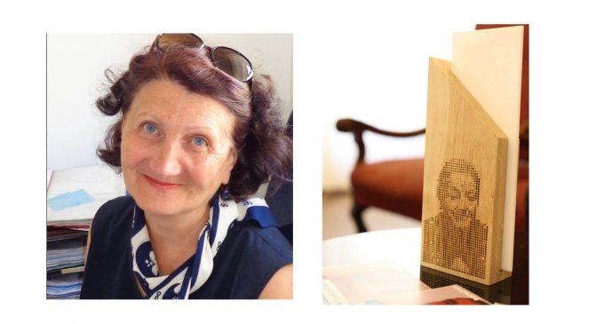 """Ana Mariana Ilieș, fondatoarea Centrului de Zi """"Sf. Maria"""" din Cluj-Napoca, primește Premiul Elisabeth Pilkington Rațiu pentru Sănătate Mintală"""