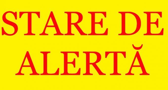 Comitetul Național pentru Situații de Urgență a aprobat prelungirea stării de alertă cu 30 de zile