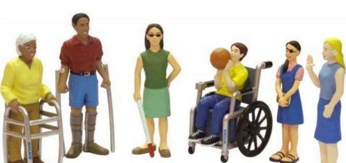 Directia Asistenta Sociala Turda, mesaj cu ocazia Zilei Internaționale a Persoanelor cu Dizabilități