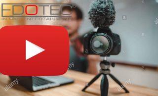 EDOTEC angajeaza creator de continut VIDEO