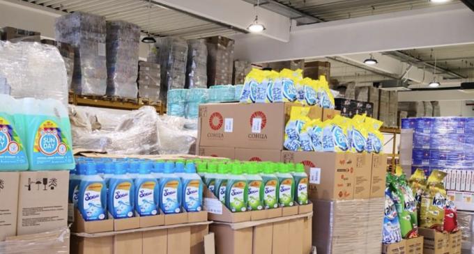În 13 ianuarie se deschide noul Supermarket din Turda -Preturi Mici si Foarte Mici!