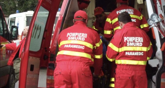 Un bărbat de 70 de ani din Turda a fost găsit mort în casă