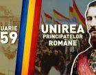 Mica unire – precursoarea întregirii națiunii române
