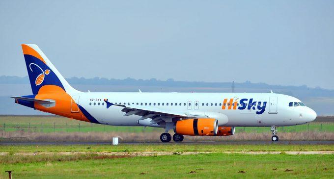 O nouă companie aeriană va opera zboruri spre Dublin și Lisabona de pe Aeroportul din Cluj