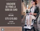 Primăria Câmpia Turzii: Vouchere de 5.000 de euro pentru persoanele cu dizabilități