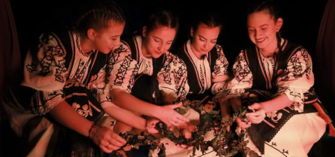 Primăria Turda: Sărbătorim Dragobetele printr-un spectacol despre iubirea fascinantă și inepuizabilă, în note folclorice