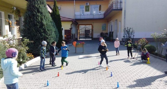 Clubul Copiilor Turda: Astăzi începem semestrul al II-lea! Activitățile se vor desfășura față în față, la club!