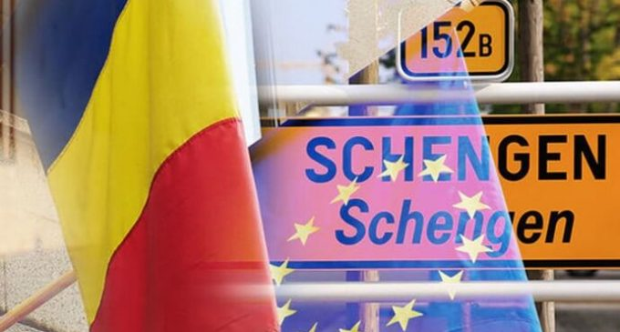 """Intrăm în Schengen?  Premierul Florin Cîțu: """"Sper că anul acesta! Vom face tot ce este posibil să avem un raport favorabil al MCV"""""""