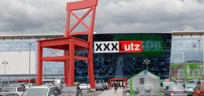 XXXLutz, al doilea cel mai mare retailer de mobilier din lume, intră pe piața românească și deschide două magazine