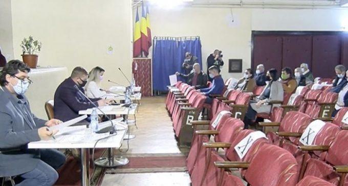 Consiliul Local al Municipiului Câmpia Turzii se întrunește în ședință extraordinară