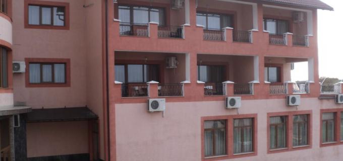 Tragedie la Hotel A3! Un bărbat din Câmpia Turzii a decedat