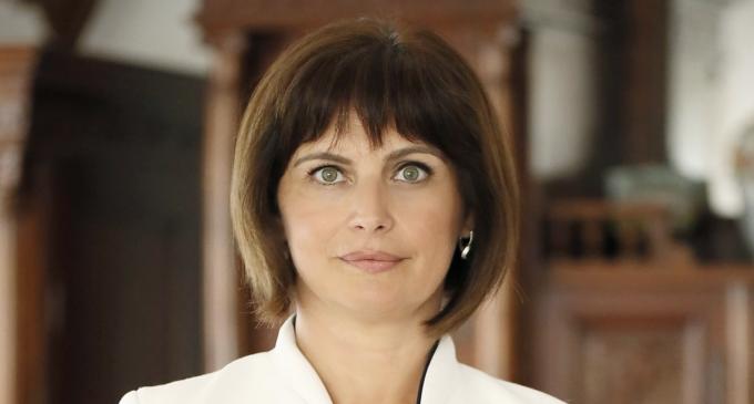 Cristina Burciu: Investind în tehnologia informațiilor, Guvernul vine în sprijinul persoanelor cu dizabilități