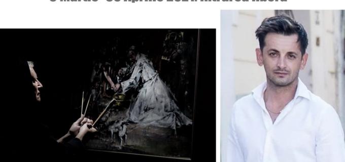 """Lucrările turdeanului Luca Sebastian, în 2 expoziții: una la Milano și alta la Biblioteca Municipală """"Teodor Murășanu"""" Turda"""