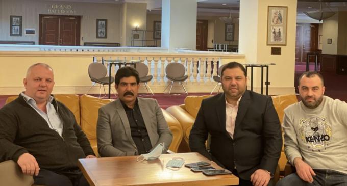 Avram Gal, parteneriat cu investitori din Dubai! Vezi ce planuri au aceștia pentru piața din România
