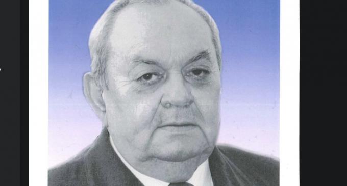 Municipiul Câmpia Turzii a pierdut astăzi un om de mare valoare, în persoana domnului Gheorghe Giurgiu