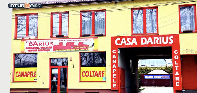 Casa Darius Turda ANGAJEAZĂ: Consilier vânzări și TAPIȚER