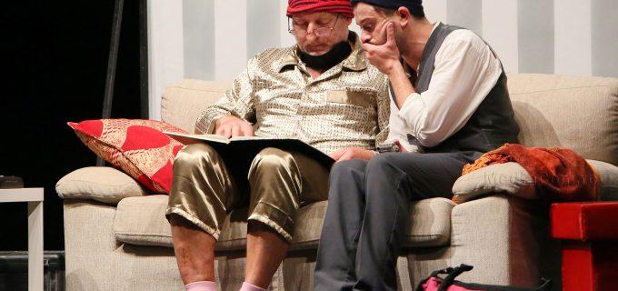 Scurt interviu cu actorii TNAMT despre artă, planuri de viitor și teatrul în pandemie