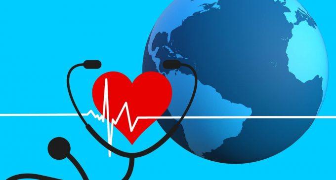 Matei Cristian: Astăzi, de Ziua Mondială a Sănătății, dar și în fiecare zi, trebuie să avem grijă de noi, dar și unii de ceilalți