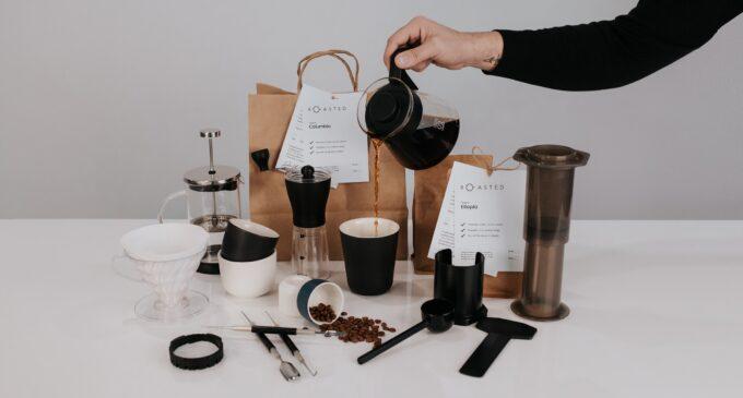 Secretul unei dimineți reușite? Roasted Coffee – Cafea de specialitate