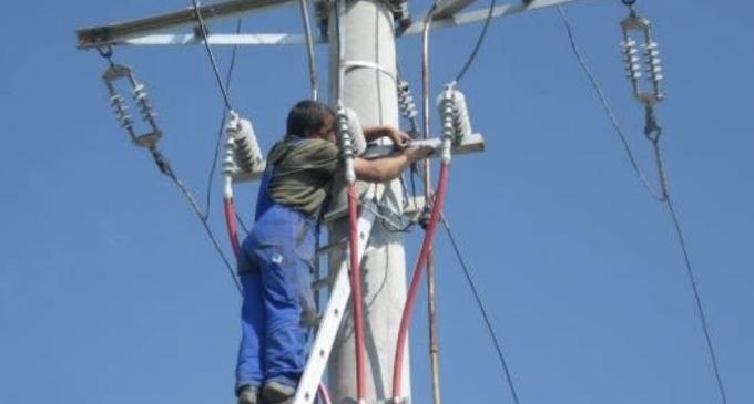 Electrica anunță întreruperea furnizării energiei electrice în Turda și Săndulești
