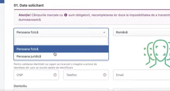 Primăria Turda: Cum ar fi să puteți depune de acasă documentele? Ei bine, acest lucru este posibil!