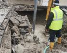 Anunț – Remediere avarie. Întrerupere furnizare apă potabilă în municipiul Câmpia Turzii