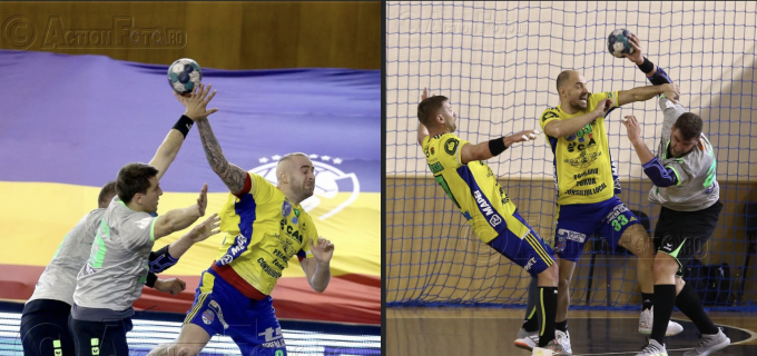 VIDEO: Victorie pentru Potaissa Turda! Vezi cele mai spectaculoase momente ale meciului AHC POTAISSA TURDA – CSM FOCȘANI 29-24 (15-11)