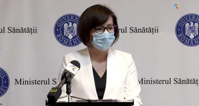 Cine este Ioana Mihăilă, noul ministru al Sănătății