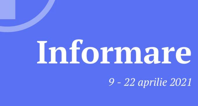 Spitalul Municipal Turda – Buletin Informativ