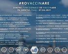 Peste 170.000 de persoane au fost vaccinate în județul Cluj