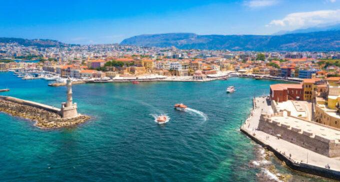 """Aeroportul Internaţional """"Avram Iancu"""" Cluj anunță două destinații noi: Catania – Sicilia și Creta – Chania"""