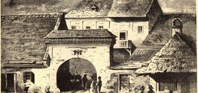 Știați că Salina Turda a fost atestată pentru prima dată acum 750 de ani?