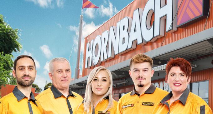 HORNBACH recrutează 120 de persoane pentru noul magazin din Cluj. Salarii peste media pieței
