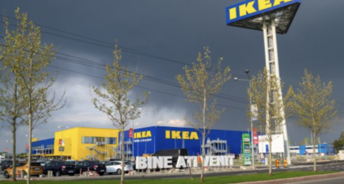 Un nou magazin IKEA în România. S-a aflat unde va fi construit