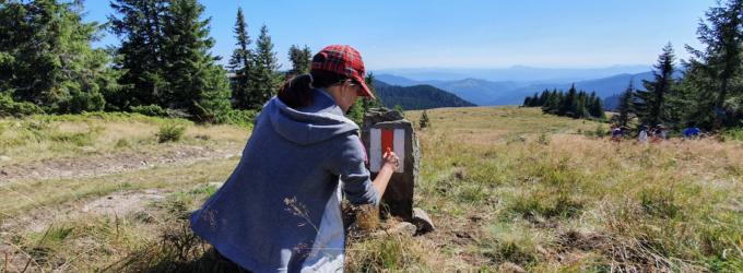12 trasee turistice montane omologate în județul Cluj